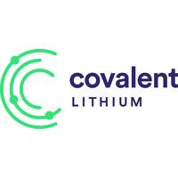 Covalent Lithium